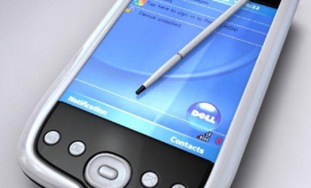 PDA Peralatan teknologi informasi dan komunikasi