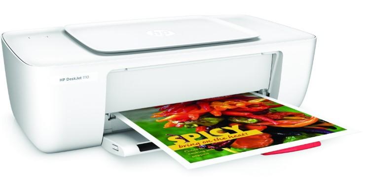 cara cleaning printer hp deskjet 6