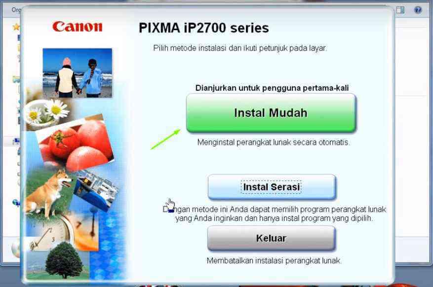 canon printer ip2770 driver windows 8