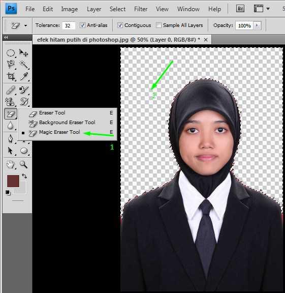 cara cropping foto di photoshop cs 3, cs4, css6