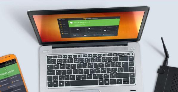 cara mematikan antivirus avast di laptop sementara