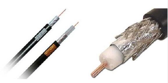 fungsi kabel coaxial