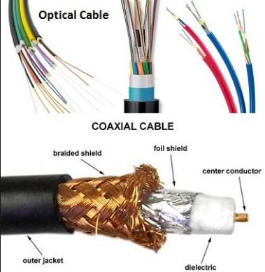 fungsi kabel twisted pair