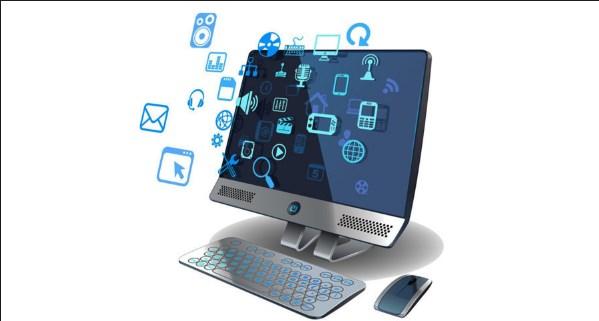 pengertian dan jenis-jenis aplikasi komputer