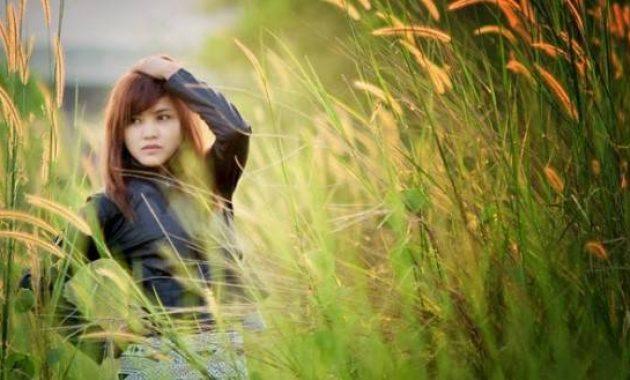 Belajar Fotografi Model